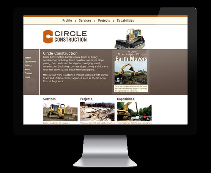 Circle Construction Company