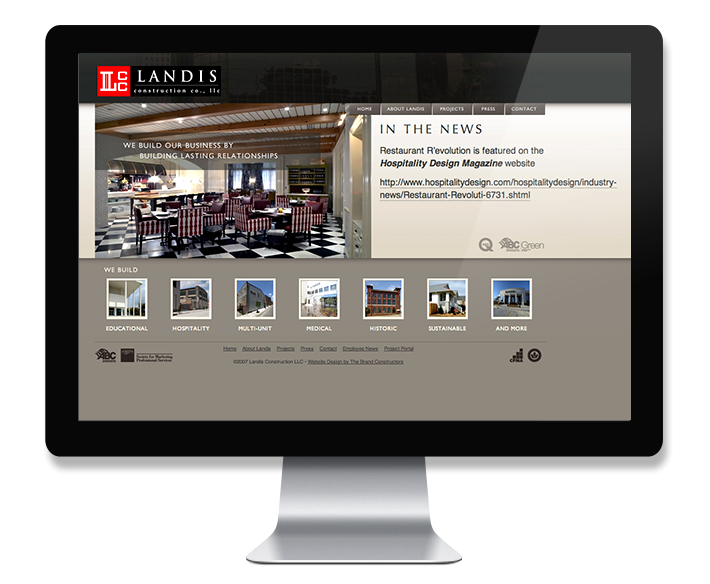 Landis Construction Co., LLC