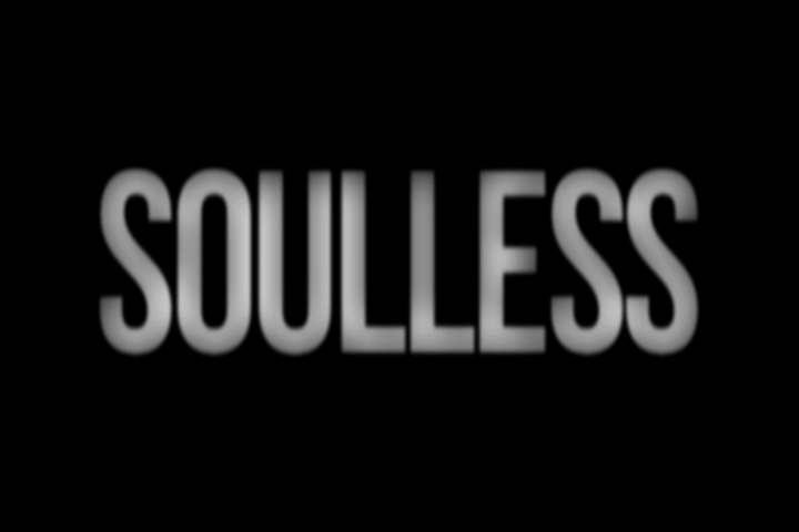 SoullessMainTitle