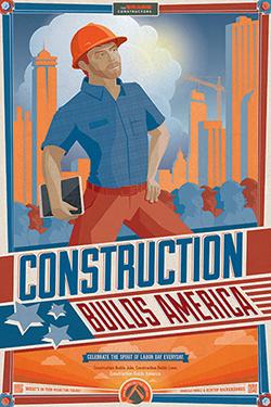 Labor Day - Brand Constructors